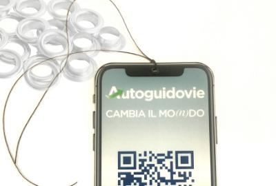 CDA applicazione occhielli