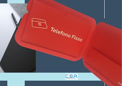 CDA cartellina applicazione tasca