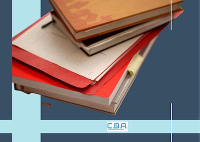 Quaderni con copertina morbida e rigida