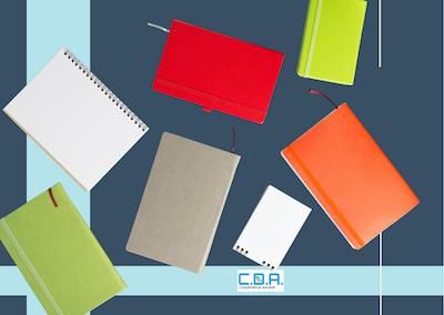 CDA quaderni vari